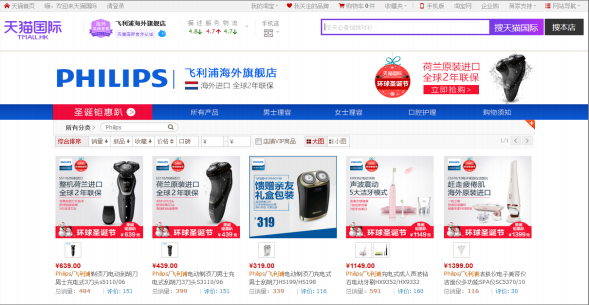 Ecommerce; Online Shipping