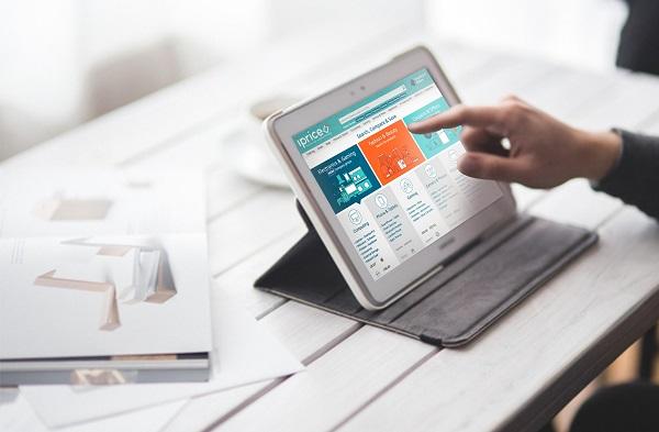 e-market; Online shoppers