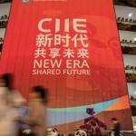 China; Shanghai;