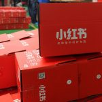 Little Red Box; Social Media; China