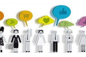 Social CRM; China;