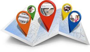 Location; Consumers