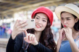 China; Social Media; Platform; KOL