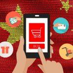 Chinese cross-border ecommerce