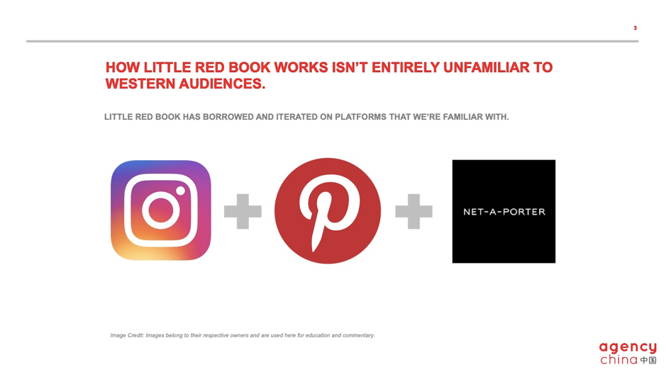 Little Red Book explained - Xiaohongshu