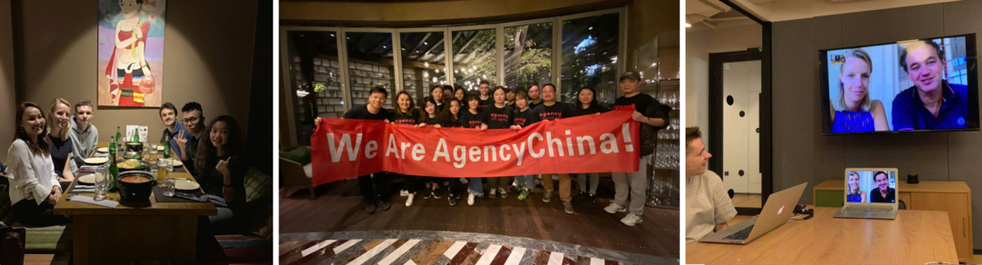 We are AgencyChina - China after Coronavirus