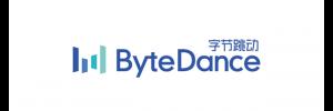 Logo bytedance